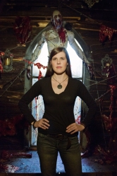 Margee Kerr, ScareHouse