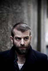 Martin Holmén. Foto: Cato Lein