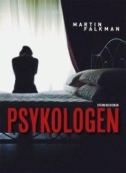 Psykologen-Omslag